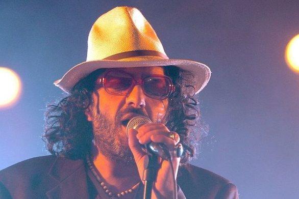 Πέθανε ο σπουδαίος τραγουδιστής Ρασίντ Ταχά