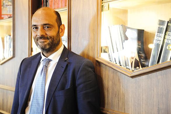 """Ι. Φωτήλας: """"Υποβάθμιση του σιδηρόδρομου της Πάτρας η μεταφορά της Περιφερειακής Διοίκησης του Ο.Σ.Ε"""""""