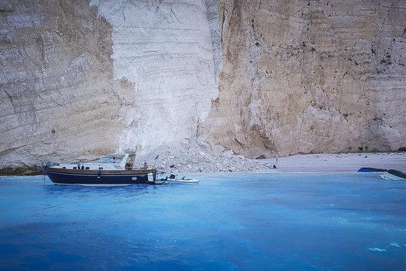Ιόνιο - Ακόμα επτά παραλίες είναι επικίνδυνες