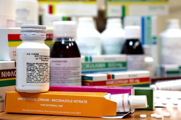 Νέο φάρμακο από την 441 Αποθήκη Βάσης Υγειονομικού Υλικού
