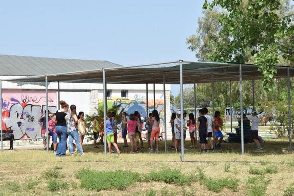 Πάτρα - Στα Ροΐτικα η εκδήλωση για τις φετινές παιδικές κατασκηνώσεις του Δήμου