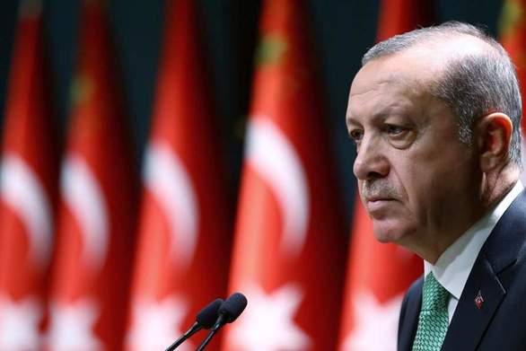 Νέα επίθεση Ερντογάν σε ΗΠΑ: «Η υπομονή μου με τα επιτόκια έχει όρια»