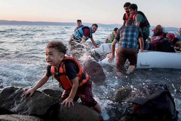 ΙΟΜ: 1.586 μετανάστες πνίγηκαν στα νερά της Μεσογείου