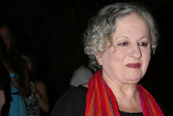 Η Ελένη Γερασιμίδου επιστρέφει στην... Μουρμούρα