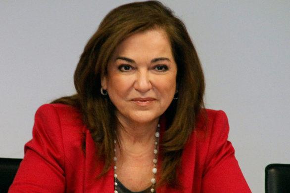 """Ντόρα Μπακογιάννη: """"Κατάργηση του νόμου Κατρούγκαλου"""""""
