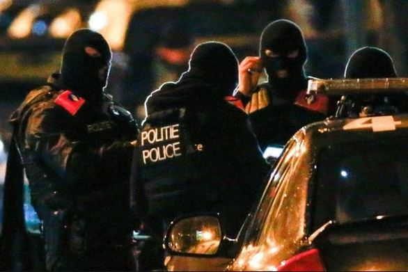 Βρυξέλλες: Δύο τραυματίες από πυροβολισμούς