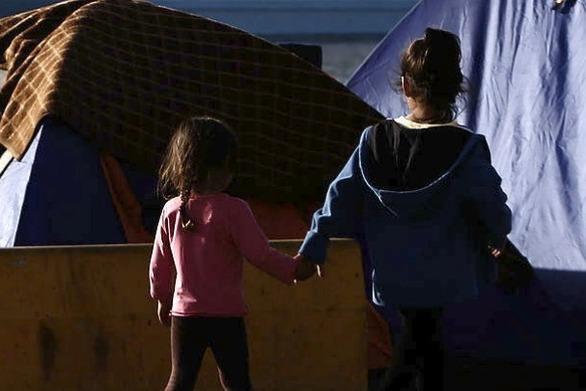 12.800 εγκλωβισμένα παιδιά στα hotspots των ΗΠΑ
