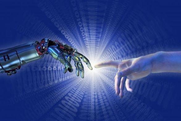 Η τεχνητή νοημοσύνη μπορεί να δημιουργήσει διπλάσιες θέσεις εργασίας