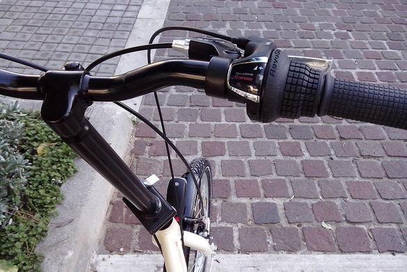 Παντού με ποδήλατο στους παραλιακούς δήμους της Αθήνας το ερχόμενο Σάββατο