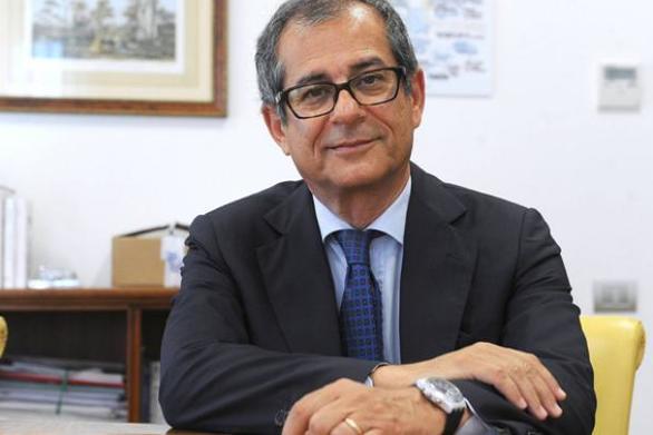 Ιταλία: Μείωση φόρων για τη μεσαία τάξη ετοιμάζει η κυβέρνηση