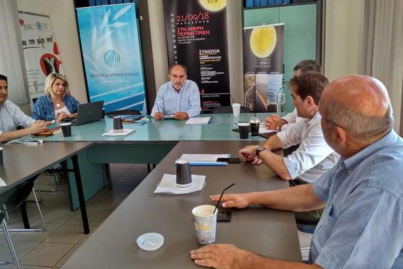 Δυτική Ελλάδα: Επεκτείνεται το πρόγραμμα των αθλητικών υποδομών της Περιφέρειας