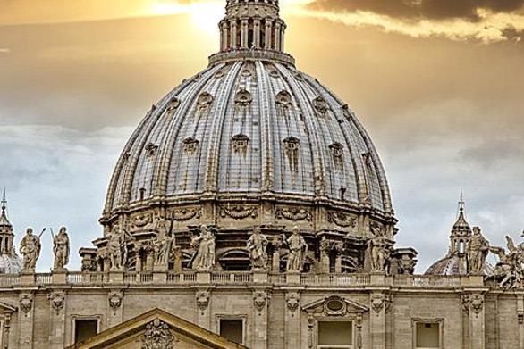 Βατικανό: Νέες παραιτήσεις για υποθέσεις παιδεραστίας