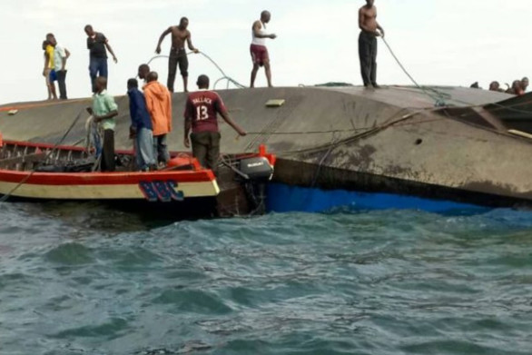 Τανζανία: Στους 151 οι νεκροί από το ναυάγιο