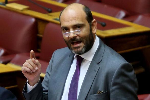 """Ιάσονας Φωτήλας: """"Η λύση της κυβέρνησης ΣΥΡΙΖΑΝΕΛ για το ασφαλιστικό: ο θάνατός σου, η ζωή μου""""! (video)"""