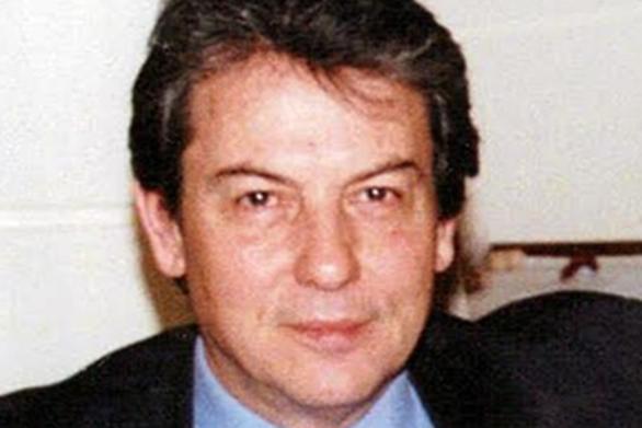 """Φάνης Ζουρόπουλος: """"Η Τριπολιτσά, η σφαγή, το πλιάτσικο και ο Πρόεδρος!..."""""""