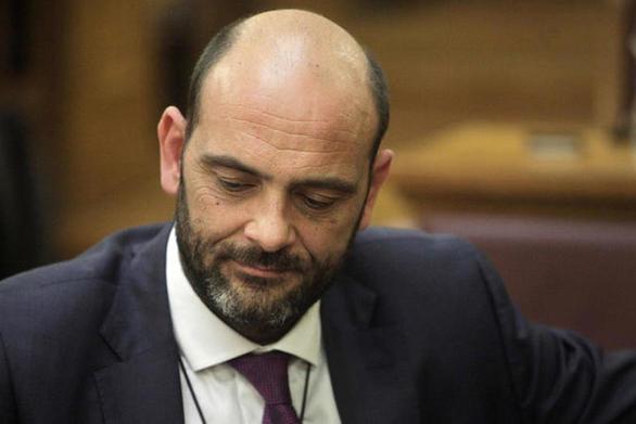 """Ι. Φωτήλας: """"Θα υπάρξει συνολική διοικητική αποκατάσταση των βαθμοφόρων του ΛΣ-ΕΛ.ΑΚΤ;"""""""