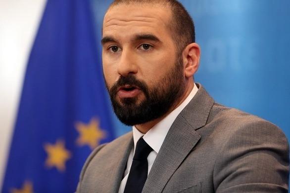 """Δ. Τζανακόπουλος: """"Δεν χρειάζεται η περικοπή των συντάξεων"""""""