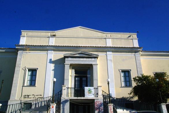 Το ΚΑΣ βάζει εμπόδια στην ανάπλαση του Παλαιού Δημοτικού Νοσοκομείου της Πάτρας