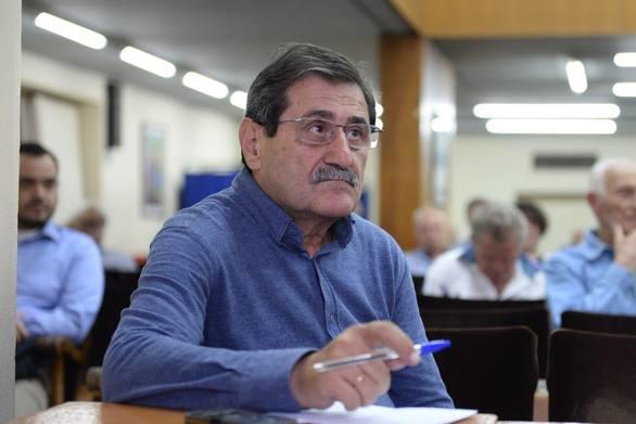 Πάτρα: Οι πιθανές συνεργασίες του Κώστα Πελετίδη για τις εκλογές