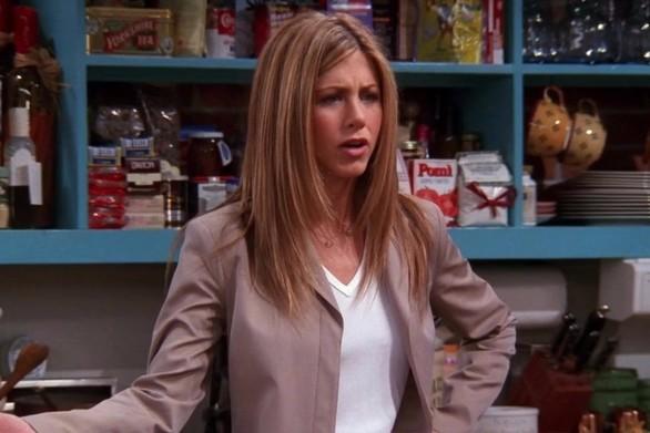 """Ποια ηθοποιός παραλίγο να πάρει τον ρόλο της Ρέιτσελ στα """"Φιλαράκια"""""""