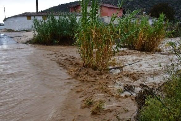 Κεντρική Μακεδονία: Αποκαταστάθηκαν οι ζημιές από τις πλημμύρες