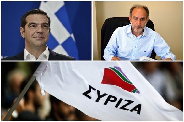Εκλογές 2019: Ποιους θα στηρίξει ο ΣΥΡΙΖΑ στις περιφέρειες - Θέλει Κατσιφάρα στη Δυτική Ελλάδα