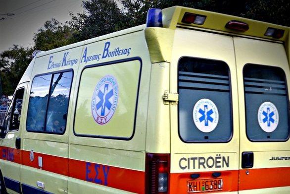 Κρήτη: Θάνατος λουόμενου στη Χερσόνησο