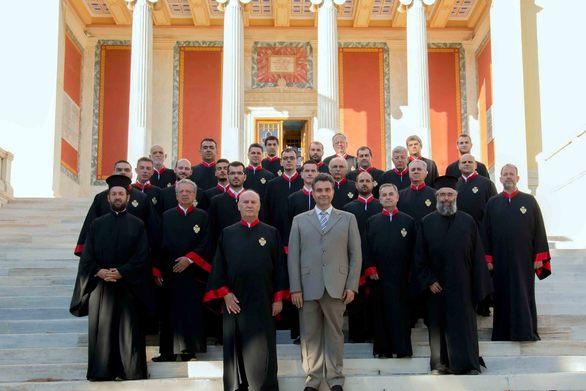 """Πάτρα: Η χορωδία """"Φωκαεύς"""" θα συμμετέχει σε εορταστικές εκδηλώσεις στην Κύπρο"""