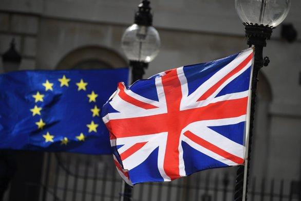 Brexit: Περιορίζονται οι διαφορές Βρυξελλών και Λονδίνου