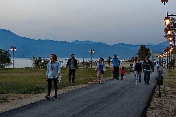 Πάτρα: Σε τρεις ζώνες διαχωρίζει το παραλιακό μέτωπο ο Δήμος - Το όλο σχέδιο