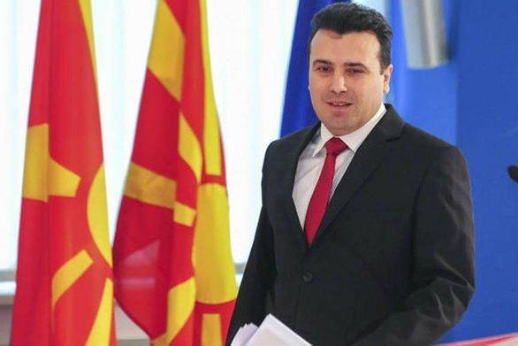 Ο Ζάεφ φέρεται να εξασφάλισε τους 80 βουλευτές
