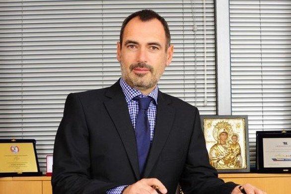 """Ανδρέας Κατσανιώτης: """"Ο Τσίπρας βάζει ενέχυρο την Ιστορία μας"""""""