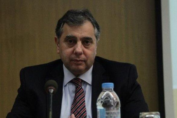 ΕΣΕΕ: Αποχωρεί από τη θέση του προέδρου ο Βασίλης Κορκίδης