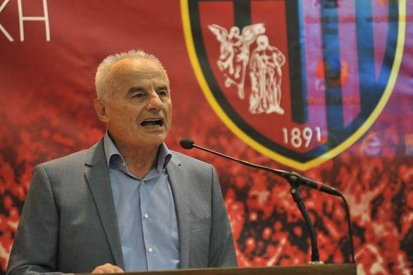 """Πάτρα: """"Κατεβαίνει"""" για την δημαρχία ο Κώστας Μπακαλάρος; - Τι λένε οι εξελίξεις"""