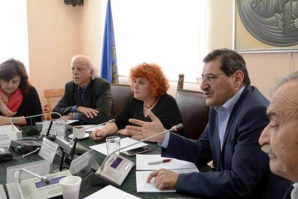 Το Δημοτικό Συμβούλιο ενέκρινε το έργο με τίτλο «Ανοικτό Κέντρο Εμπορίου Πάτρας»