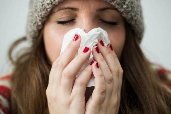 Οι βιταμίνες που χρειάζονται για να αποφύγεις το κρυολόγημα