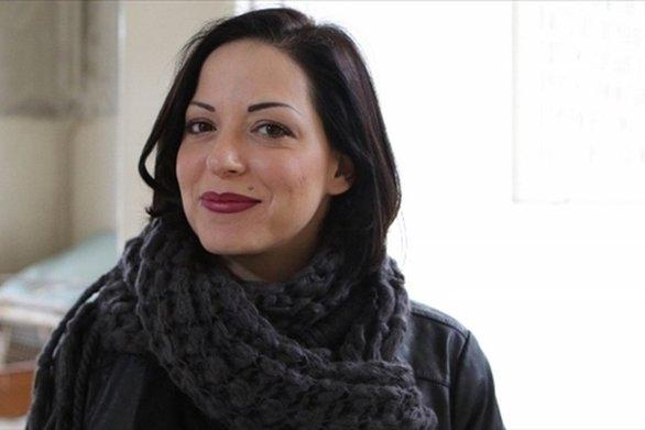 Αντιδράσεις προκάλεσε η συμμετοχή της Ιωάννας Πηλιχού σε σκοπιανή ταινία