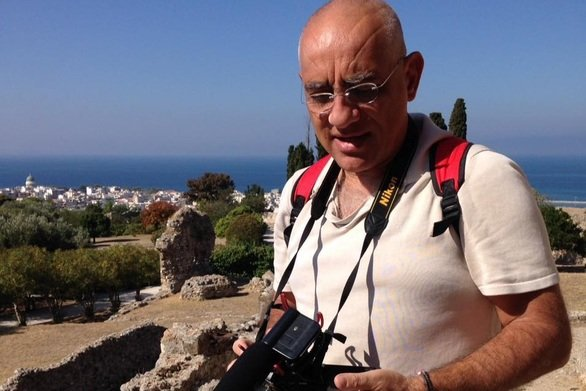 """Τεύκρος Σακελλαρόπουλος: """"Ανάλυση - Τι μπορεί να σημαίνει η παραίτηση του Έλληνα ΥΠ.ΕΞ.;"""""""