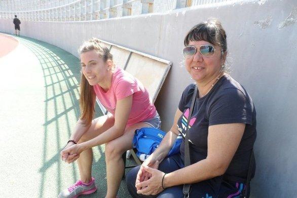 """Πάτρα: Αίθουσα τύπου """"Αλέκα Σιούλη"""" στο Παμπελοποννησιακό Στάδιο"""