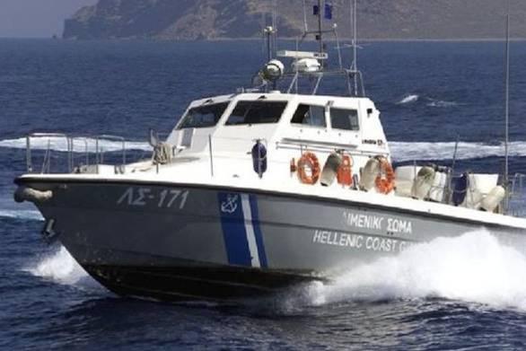Διασώθηκαν 36 μετανάστες από το λιμενικό στην Αλεξανδρούπολη