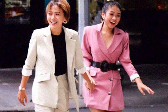 Βαchelor - Δύο γυναίκες άφησαν το γαμπρό και έφυγαν μαζί (video)