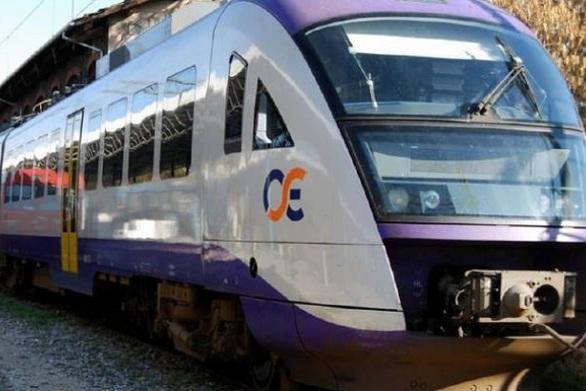 Πάτρα: Οι κάτοικοι του Καστελόκαμπου πάνε στον Δήμαρχο για το τρένο