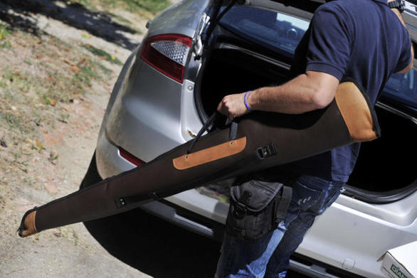 Κρήτη: Εκπυρσοκρότησε το όπλο κυνηγού