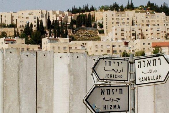 Συνελήφθη ο Παλαιστίνιος διοικητής της Ανατολικής Ιερουσαλήμ
