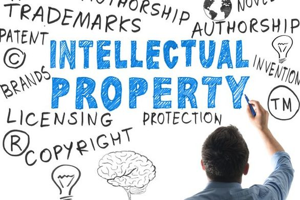 Αλλάζει ο νόμος για τη διανοητική ιδιοκτησία