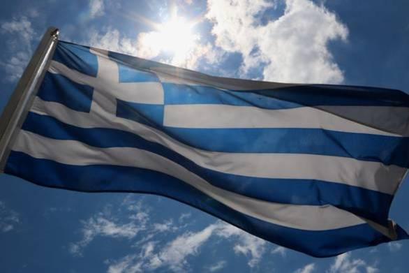 Έκαψαν την ελληνική σημαία σε νηπιαγωγείο του Αγρινίου