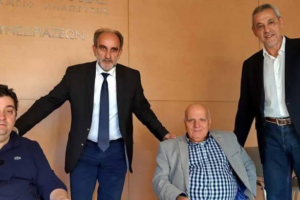 Πρωτόκολλο Συνεργασίας της Περιφέρειας Δυτικής Ελλάδας με την Ελληνική Παραολυμπιακή Επιτροπή