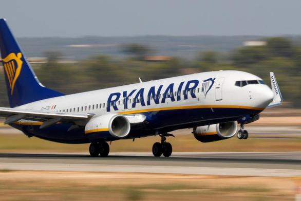 Η Κομισιόν ερευνά συμφωνία της Ryanair με το αεροδρόμιο Frankfurt-Hahn