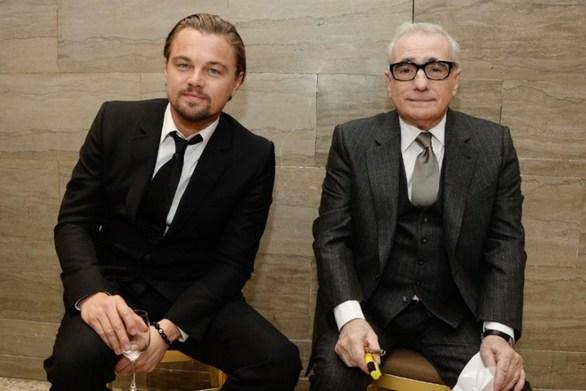 Ο Martin Scorsese και ο Leonardo DiCaprio ξανά μαζί σε νέα ταινία