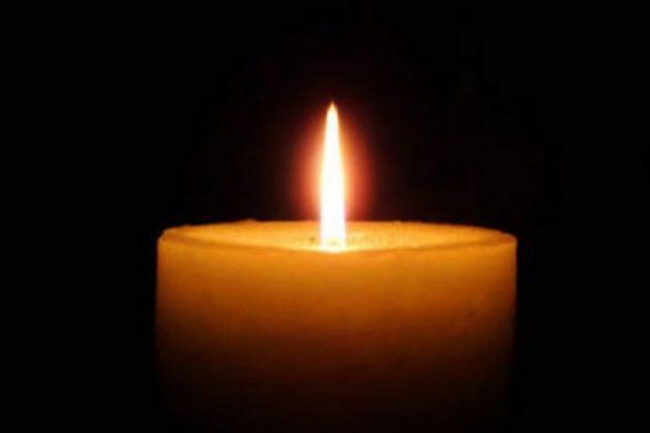 Η ΝΟΔΕ Αχαΐας εκφράζει τα συλλυπητήριά της στον Τομεάρχη της Γιάννη Καρβέλη